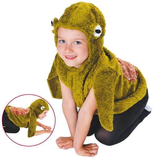 Picture of Turtle Costume - 2--4 years
