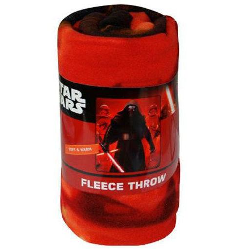 Picture of Star Wars 40 x 50 '' Fleece Throw Blanket