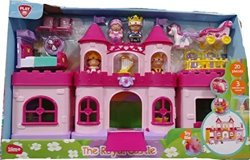 Picture of The Royal Castle B/O